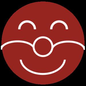 Ulrich-Fey-feine-Komik - Clouwns und mehr - Icon - Clowns und komische Figuren
